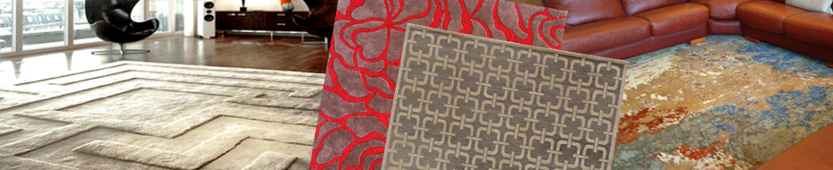 Contemporary Area Rugs RugSmart