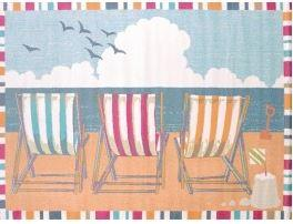 Beach Nautical Rugs