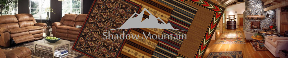 Shadow Mountain Rugs