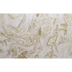 The Rug Market MARBLE 44521S Tans Ivories
