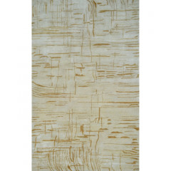 The Rug Market ANAGOLA 44495S Tans Ivories