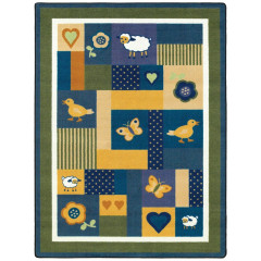 Joy Carpet - Baby Love Kid Essentials - Infants & Toddlers Bold
