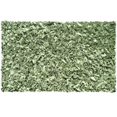 The Rug Market Shaggy 02208A Sage Green