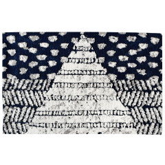 Home Comfort Rugs Simple Spaces SS-MHY002