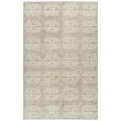 Kaleen Rugs Solitaire Collection SOL06-34 Glacier