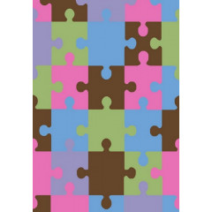 Concord Global - Alisa JIGSAW Multi