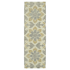 Kaleen Rugs McAlester Collection MCA06-09 Cream