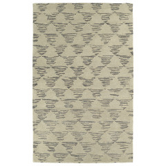 Kaleen Rugs Cozy Toes Collection CTC06-17 Blue