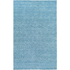 Surya - Etching ETC4984 Blue