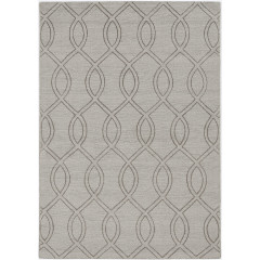 KAS Rugs Avery AVE1454 Taupe