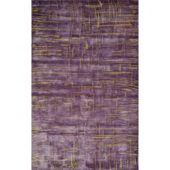 The Rug Market ANAGOLA 44496S Purples