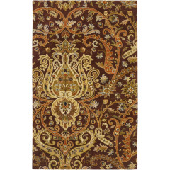 Surya - Ancient Treasures A141 Brown