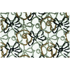 Home Comfort Rugs Simple Spaces SS-SFG004