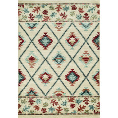 KAS Rugs Chester CHS5632 Ivory