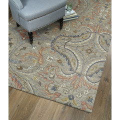 Kaleen Rugs Helena Collection 3206-27 Taupe
