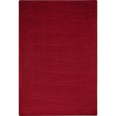 Joy Carpet - Endurance Kid Essentials - Misc Sold Color Area Rugs Burgundy