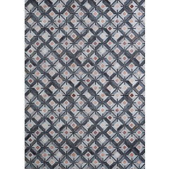 Couristan Rugs PRAIRIE LAPLAND 30920928 HICKORY/NEAUTRALS