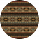 Colorado Carpets - Moccasin Points West Buckskin