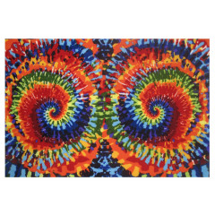 Fun Rugs - Fun Time Ft-34 Multi-Color