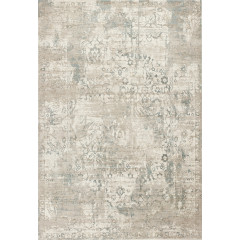 KAS Rugs Crete CRE6507 Ivory