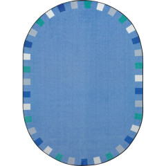 Joy Carpet - On The Border Kid Essentials - Early Childhood Softs