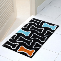 Home Comfort Rugs Jellybean JB-AM001