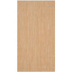 Safavieh - Courtyard CY8022 Natural-Cream
