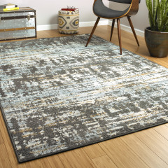 Kaleen Rugs Global Inspiration Collection GLB09-91 Teal