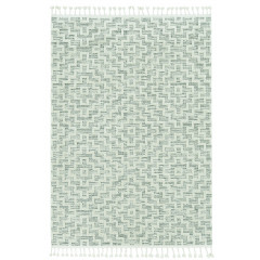 KAS Rugs Willow WIL1104 Ivory Grey
