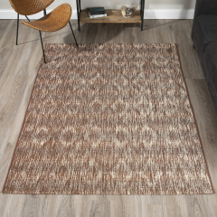 Dalyn Rugs St Croix SX6CH Chocolate