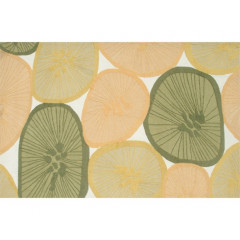 The Rug Market Citrus 25441D Yllw Orng Green