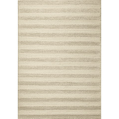 KAS Rugs Cortico COT6155 White