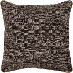 Chandra Pillows CUS-28014 Black/Natural