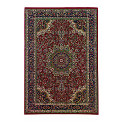 Oriental Weavers Rugs ARIANA A116R3 Red/ Blue