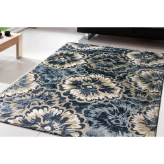 Dynamic Rugs MELODY ME985013554 Anthracite