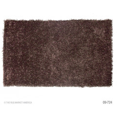 The Rug Market CORAL 09724D Browns