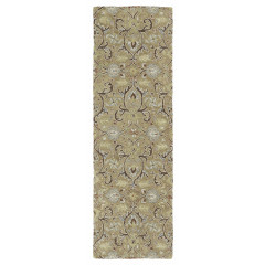 Kaleen Rugs Helena Collection 3200-05 Gold