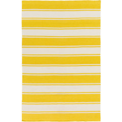 Surya - Habersham HAB8005 Yellow