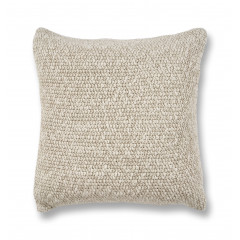 KAS Rugs Pillow PILL345 Oatmeal