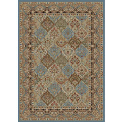Mayberry Rugs Home Town HT7946 Panel Kerman Cloude