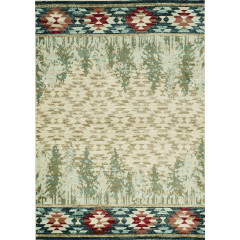 KAS Rugs Chester CHS5635 Ivory
