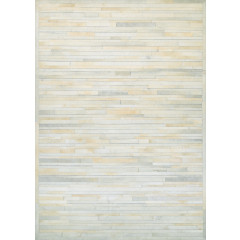 Couristan Rugs CHALET PLANK 00270404 IVORY