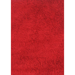 Fun Rugs - Fun Shags Sh-20 Red
