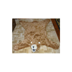 Ga Rugs Sales - Kids Cinnamon-Bear