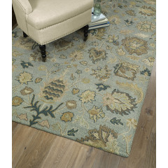 Kaleen Rugs Helena Collection 3203-56 Spa