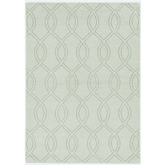 KAS Rugs Avery AVE1451 Ivory