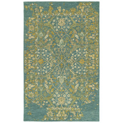 Kaleen Rugs Chaps Collection CHP08-38 Charcoal