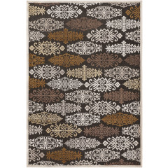 Surya - Basilica BSL7133 Brown