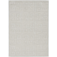 KAS Rugs Avery AVE1450 Ivory