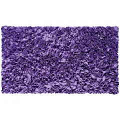 The Rug Market Shaggy 02224B Purple